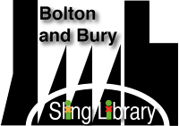 Bolton and Bury Sling Library