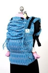 Easy Feel Products Preschooler Full Buckle - Ethereal