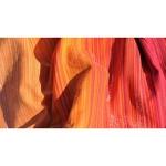 Girasol Woven Wrap - Firework Bon Bon de Limon size 6