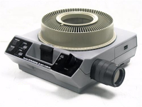 Kodak Ektagraphic III AM slide projector