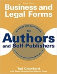 """Business and Legal Forms for Authors and Self-Publishers"""