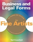 """Business And Legal Forms for Fine Artists"""
