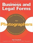 """Business and Legal Forms for Photographers"""
