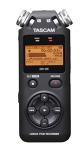 Tascam DR-05 Portable Digital Recorder + Accessory Kit