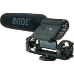 Rode VideoMic On-Camera Directional Condenser Microphone