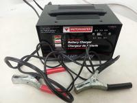 Chargeur de batterie 6V / 12V