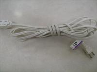 Rallonge électrique de 10' (3,5 m)