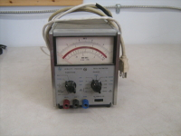voltmetre