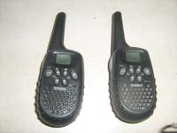 Radio (paire)