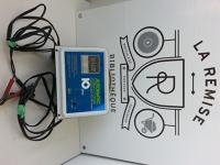 Chargeur de batterie 6V ou 12V - 10A