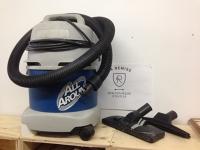 Aspirateur 3 gallons, sec/humide