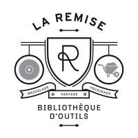 La Remise - Bibliothèque d'outils