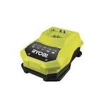 LI-ION & NI-CD Battery Charger