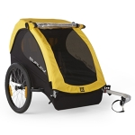 2 Seater Bike Trailer