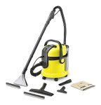 3-in-1 Hard Floor and Carpet Cleaner