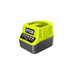 Ryobi 18V ONE+ Battery Charger