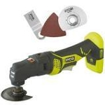 Cordless Multi Tool/Saw