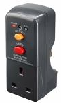 Masterplug ARCDKG RCD Safety Circuit Adaptor