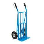 Shovel platform trolley, (Max. Weight) 250kg