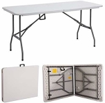 Foldable Heavy Duty Table (6ft)