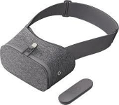 VR Headset - Daydream View