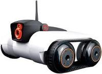 Spy-C Tank Wifi controlled Robot
