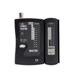Multi-Module Network Cable Tester