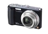 LUMIX Compact Digital Camera (9 MP)