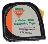 Measuring Tape (3m)