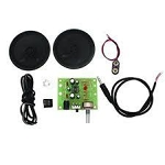 Kitronik Deluxe Stereo Amplifier