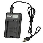 Canon Battery Pack + Charger