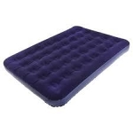 Double Airbed 150kg