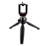 Mini Tripod Mount with Phone Holder