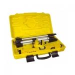 Multi beam laser level kit