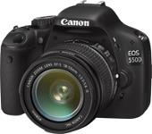 DSLR Camera Canon EOS 550D 18MP