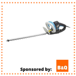 Hedge Trimmer (Corded)
