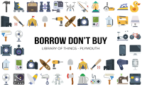 Borrow Don't Buy