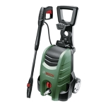 Power Washer - 1,900 PSI 1.6 GPM