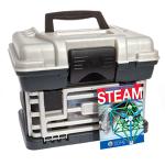 The Steam Kit (Zometool) Class Set of 4 Kits
