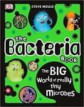 Microbe Petri Dish set and books.