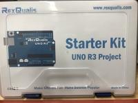 RexQualis UNO R3 Starter Kit
