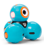 #1 Dash Robot class set of 7