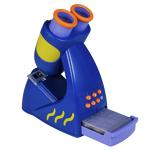 SET 2 PREK- First Grade: Educational Insights GeoSafari Jr. Talking Microscope set of 5