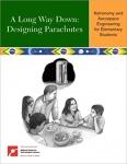 A Long Way Down: Designing Parachutes