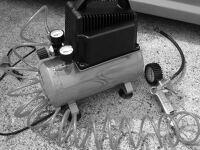 Air Compressor 3170