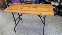 Folding Table 4' x 2'