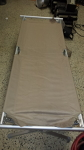 Foldable Sleeping Cot