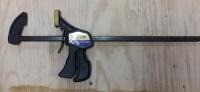 """12"""" Quick-Grip Mini Bar Clamp"""