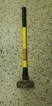 6 lb sledge hammer