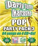 Pop Party Pack 3